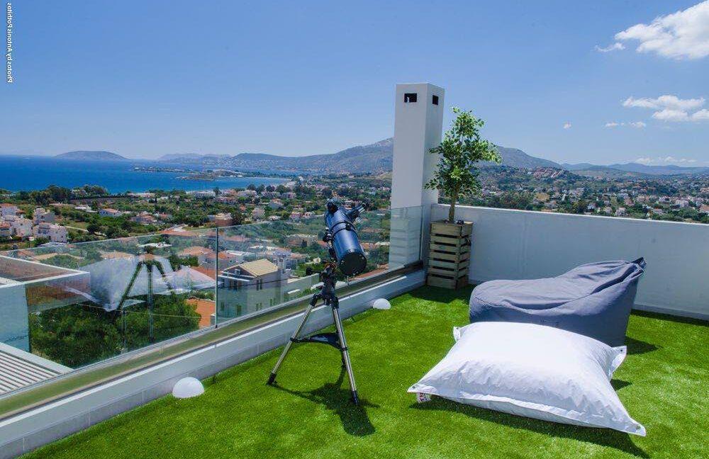 Luxury House Lagonissi Attica Greece