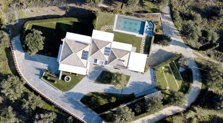 Luxury Property in Corfu, Luxury Estates in Corfu Greece, Real Estate in Corfu, Villa sfor Sale in Corfu, Luxury Estates in Greece 1