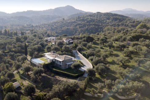 Luxury Property in Corfu, Luxury Estates in Corfu Greece, Real Estate in Corfu, Villa sfor Sale in Corfu, Luxury Estates in Greece 2