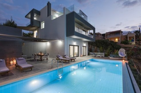 Luxury Villa in Crete, Bali. Villas in crete 2019, villas in Crete for sale, Villas and Homes in Crete, Rethymno Villas for sale