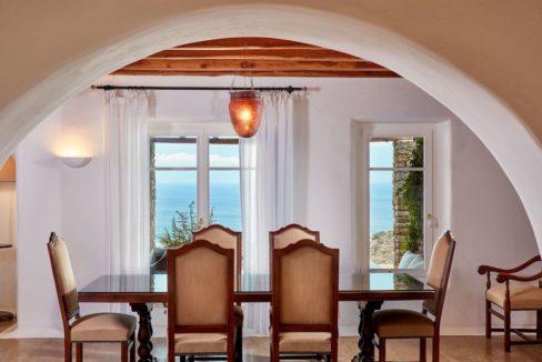 Luxury villa in Mykonos with 10,000 sqm land. Mykonos Villas, Luxury Villa for Sale in Mykonos, Mykonos Luxury Villas, Real Estate Mykonos, Agrari 20