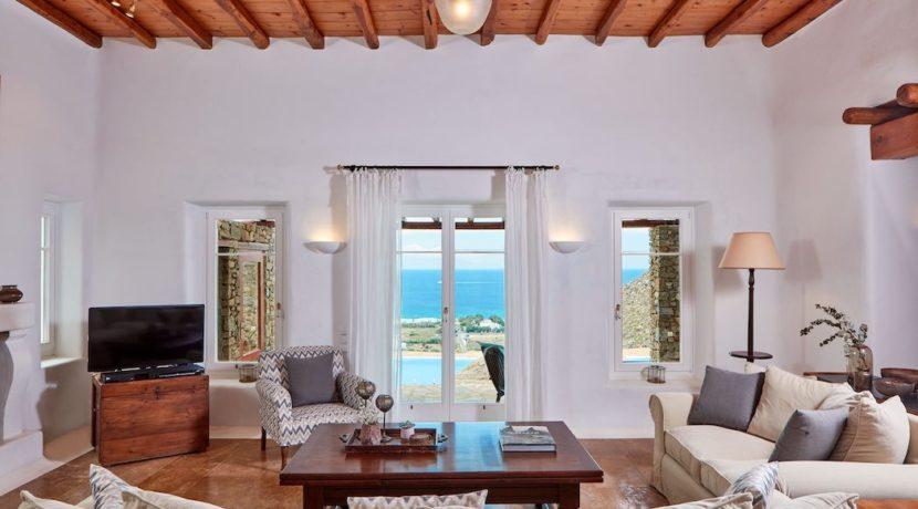 Luxury villa in Mykonos with 10,000 sqm land. Mykonos Villas, Luxury Villa for Sale in Mykonos, Mykonos Luxury Villas, Real Estate Mykonos, Agrari 23
