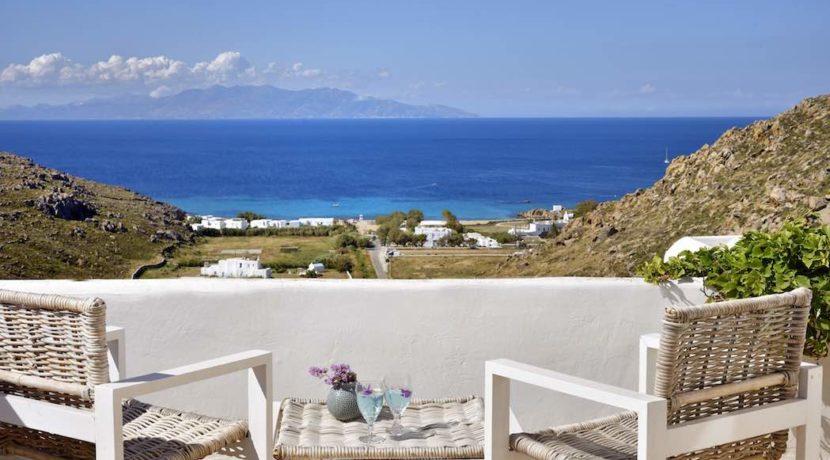Luxury villa in Mykonos with 10,000 sqm land. Mykonos Villas, Luxury Villa for Sale in Mykonos, Mykonos Luxury Villas, Real Estate Mykonos, Agrari 31
