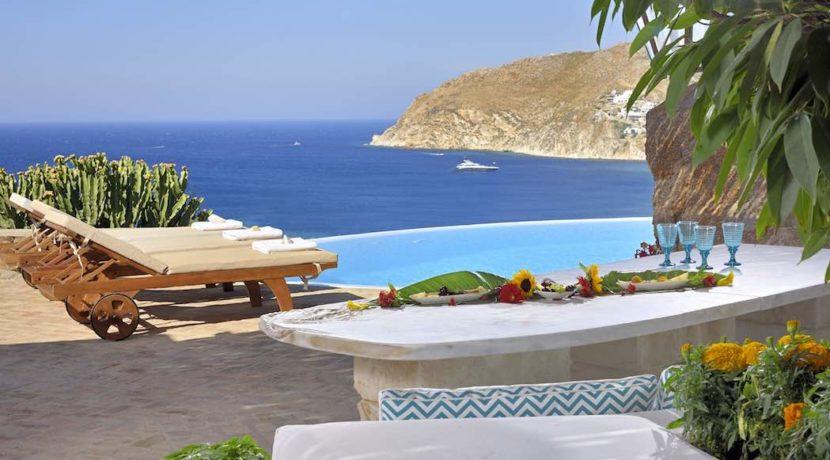 Luxury villa in Mykonos with 10,000 sqm land. Mykonos Villas, Luxury Villa for Sale in Mykonos, Mykonos Luxury Villas, Real Estate Mykonos, Agrari 32