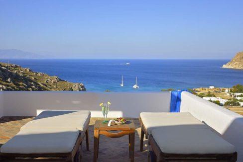 Luxury villa in Mykonos with 10,000 sqm land. Mykonos Villas, Luxury Villa for Sale in Mykonos, Mykonos Luxury Villas, Real Estate Mykonos, Agrari 34