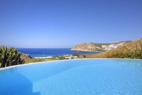 Luxury villa in Mykonos with 10,000 sqm land. Mykonos Villas, Luxury Villa for Sale in Mykonos, Mykonos Luxury Villas, Real Estate Mykonos, Agrari 36