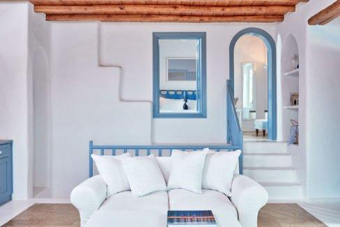 Luxury villa in Mykonos with 10,000 sqm land. Mykonos Villas, Luxury Villa for Sale in Mykonos, Mykonos Luxury Villas, Real Estate Mykonos, Agrari 9