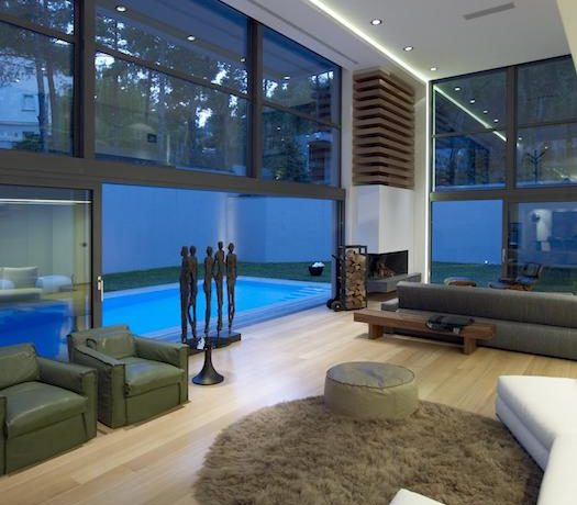 Luxury villa in North Athens, Dionisos area. Luxury Villas in North Athens, Villas in Athens, Luxury Property in Athens, Villa with Pool for Sale in Attica 8