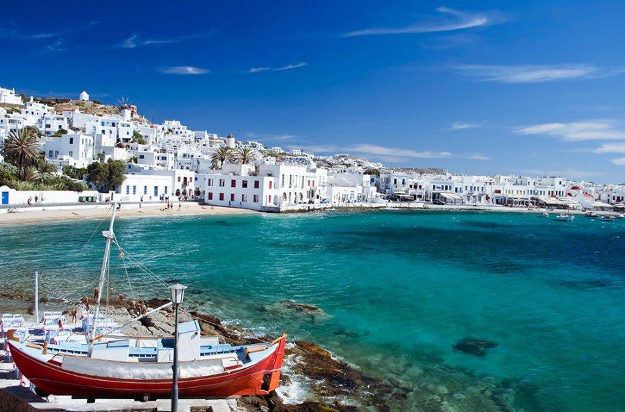 Mykonos Greece, Real Estate in Mykonos, Mykonos Villas for Sale