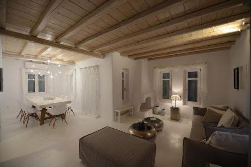 Mykonos Villa Ornos FOR SALE, Mykonos Villas for sale in Ornos, Real Estate in Mykonos, Mykonos Estates, Mykonos Luxury Villas 10