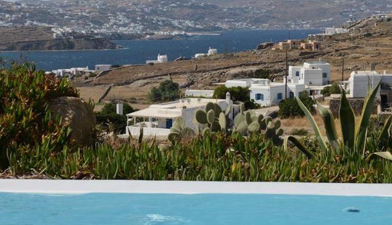 Mykonos Villa Ornos FOR SALE, Mykonos Villas for sale in Ornos, Real Estate in Mykonos, Mykonos Estates, Mykonos Luxury Villas 14