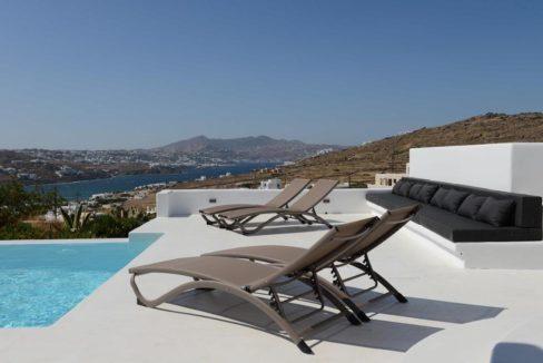 Mykonos Villa Ornos FOR SALE, Mykonos Villas for sale in Ornos, Real Estate in Mykonos, Mykonos Estates, Mykonos Luxury Villas 15