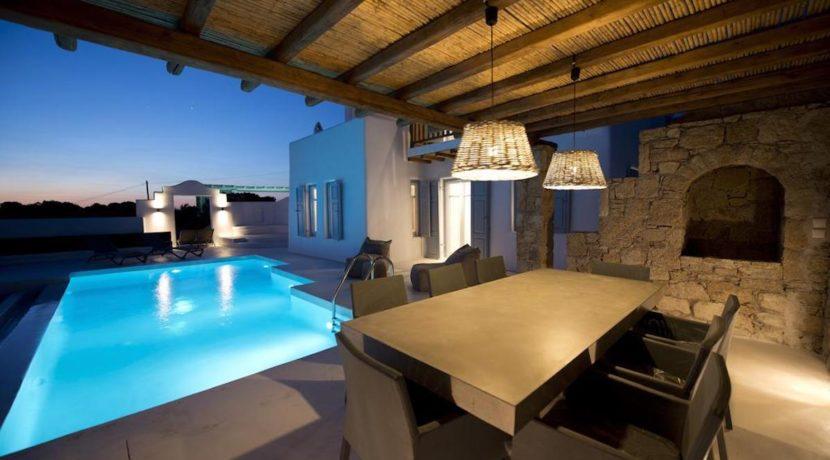 Mykonos Villa Ornos FOR SALE, Mykonos Villas for sale in Ornos, Real Estate in Mykonos, Mykonos Estates, Mykonos Luxury Villas 4