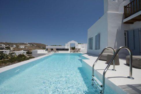 Mykonos Villa Ornos FOR SALE, Mykonos Villas for sale in Ornos, Real Estate in Mykonos, Mykonos Estates, Mykonos Luxury Villas 6