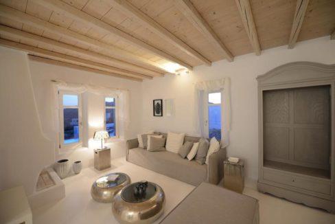 Mykonos Villa Ornos FOR SALE, Mykonos Villas for sale in Ornos, Real Estate in Mykonos, Mykonos Estates, Mykonos Luxury Villas 8