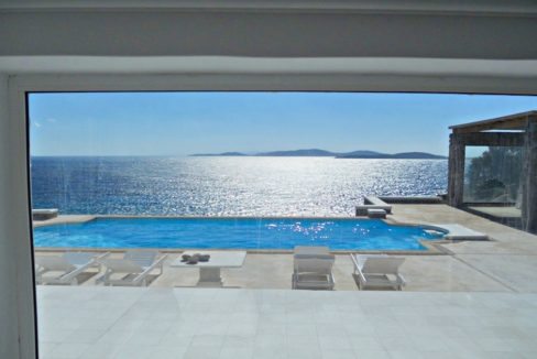 Mykonos Villa in Aleomandra, Agios Ioannis Diakoftis FOR SALE. Mykonos Villas for Sale, Luxury Villas in Mykonos for Sale, Property in Mykonos for Sale 10