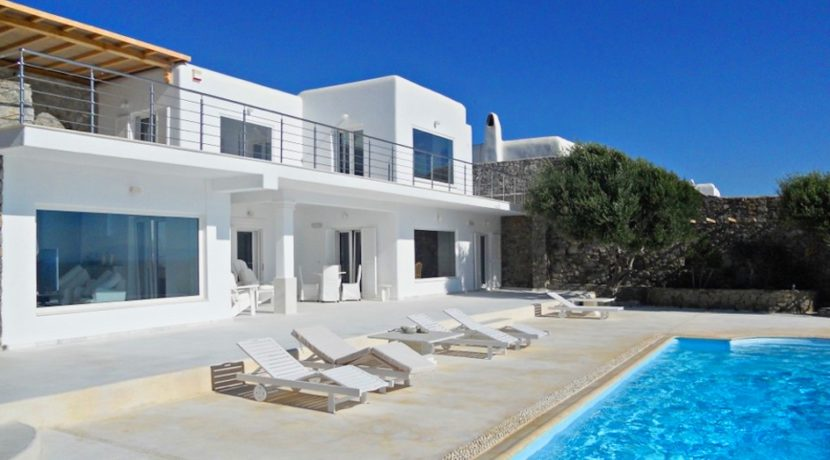 Mykonos Villa in Aleomandra, Agios Ioannis Diakoftis FOR SALE. Mykonos Villas for Sale, Luxury Villas in Mykonos for Sale, Property in Mykonos for Sale 11