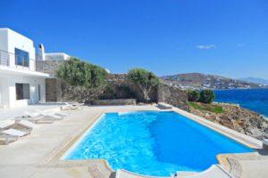 Mykonos Villas for Sale, Luxury Villas in Mykonos for Sale, Property in Mykonos for Sale