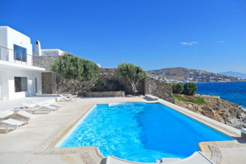 Mykonos Villas for Sale, Luxury Villas in Mykonos for Sale, Property in Mykonos for Sale