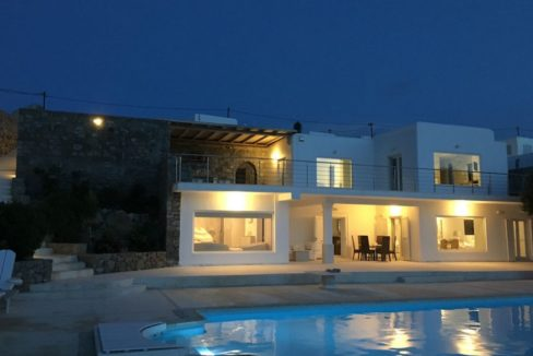 Mykonos Villa in Aleomandra, Agios Ioannis Diakoftis FOR SALE. Mykonos Villas for Sale, Luxury Villas in Mykonos for Sale, Property in Mykonos for Sale 13