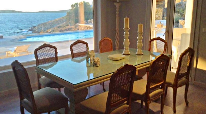 Mykonos Villa in Aleomandra, Agios Ioannis Diakoftis FOR SALE. Mykonos Villas for Sale, Luxury Villas in Mykonos for Sale, Property in Mykonos for Sale 15
