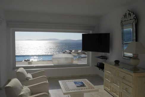 Mykonos Villa in Aleomandra, Agios Ioannis Diakoftis FOR SALE. Mykonos Villas for Sale, Luxury Villas in Mykonos for Sale, Property in Mykonos for Sale 20