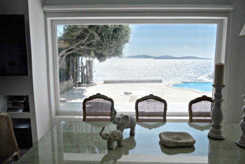 Mykonos Villa in Aleomandra, Agios Ioannis Diakoftis FOR SALE. Mykonos Villas for Sale, Luxury Villas in Mykonos for Sale, Property in Mykonos for Sale 4