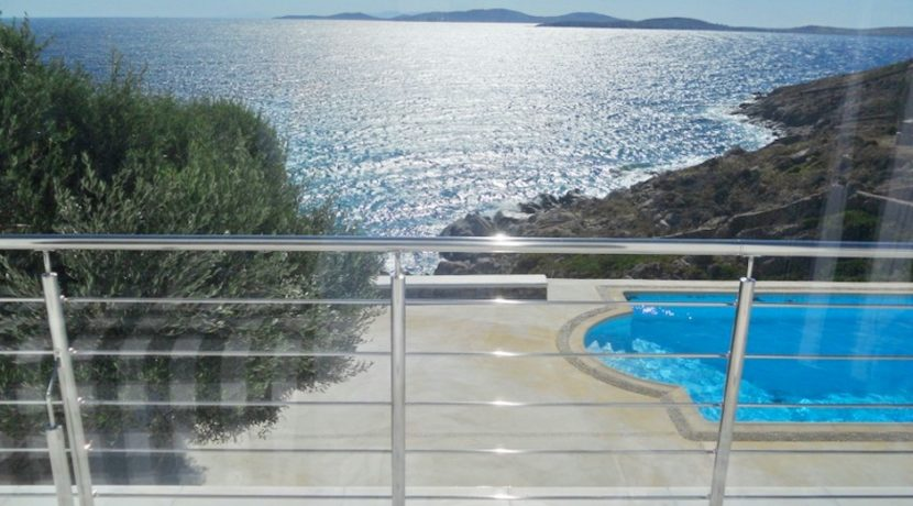 Mykonos Villa in Aleomandra, Agios Ioannis Diakoftis FOR SALE. Mykonos Villas for Sale, Luxury Villas in Mykonos for Sale, Property in Mykonos for Sale 5