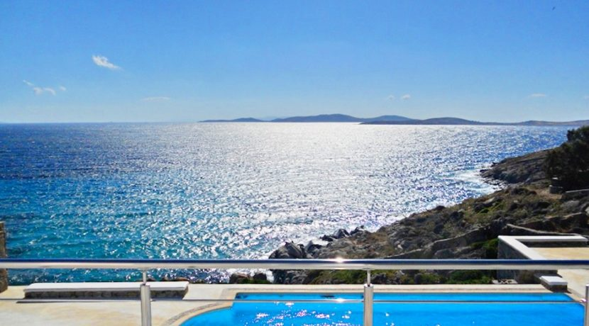 Mykonos Villa in Aleomandra, Agios Ioannis Diakoftis FOR SALE. Mykonos Villas for Sale, Luxury Villas in Mykonos for Sale, Property in Mykonos for Sale 8