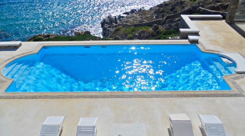Mykonos Villa in Aleomandra, Agios Ioannis Diakoftis FOR SALE. Mykonos Villas for Sale, Luxury Villas in Mykonos for Sale, Property in Mykonos for Sale 9