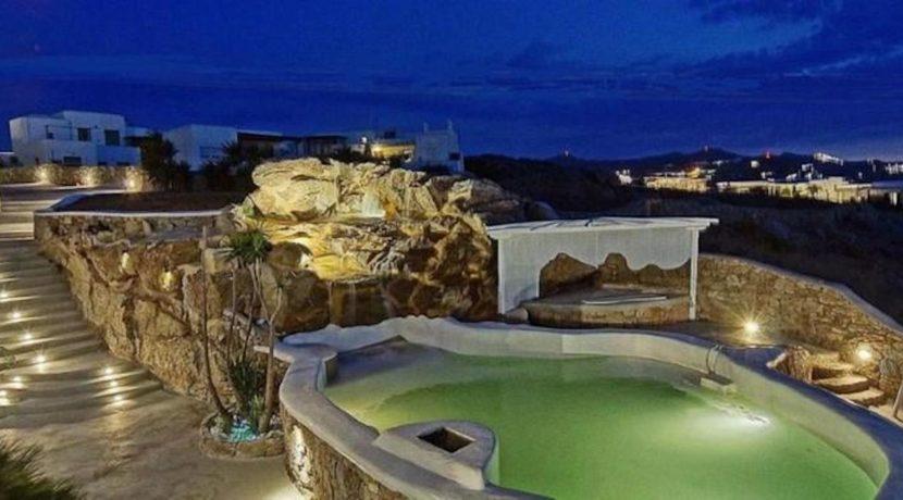 Mykonos Villa near Chora, Villas for Sale in Mykonos Greece, Real Estate in Mykonos, Luxury Estate Mykonos, Luxury Property for sale in Mykonos 12