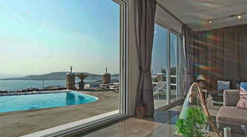 Mykonos Villa near Chora, Villas for Sale in Mykonos Greece, Real Estate in Mykonos, Luxury Estate Mykonos, Luxury Property for sale in Mykonos 14