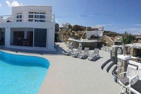 Mykonos Villa near Chora, Villas for Sale in Mykonos Greece, Real Estate in Mykonos, Luxury Estate Mykonos, Luxury Property for sale in Mykonos 15