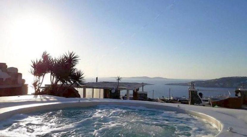 Mykonos Villa near Chora, Villas for Sale in Mykonos Greece, Real Estate in Mykonos, Luxury Estate Mykonos, Luxury Property for sale in Mykonos 17