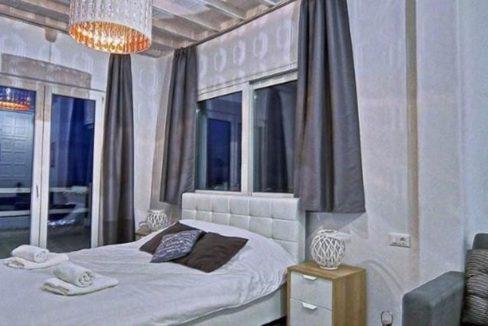 Mykonos Villa near Chora, Villas for Sale in Mykonos Greece, Real Estate in Mykonos, Luxury Estate Mykonos, Luxury Property for sale in Mykonos 3