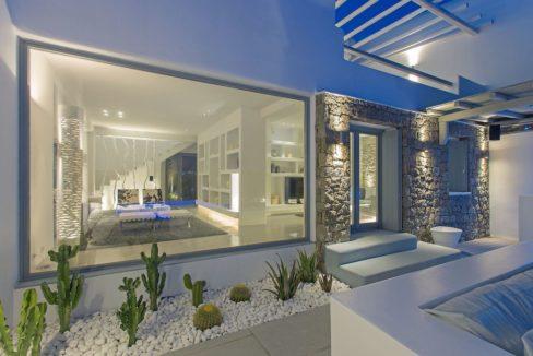 NEW Villa in Mykonos, Ornos area, New Villas in Mykonos Greece for sale. Luxury Villas for sale in Mykonos, Ornos Villa in Mykonos for sale 11