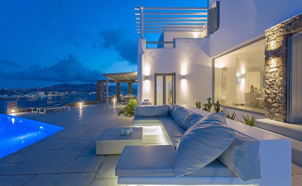 NEW Villa in Mykonos, Ornos area, New Villas in Mykonos Greece for sale. Luxury Villas for sale in Mykonos, Ornos Villa in Mykonos for sale 12