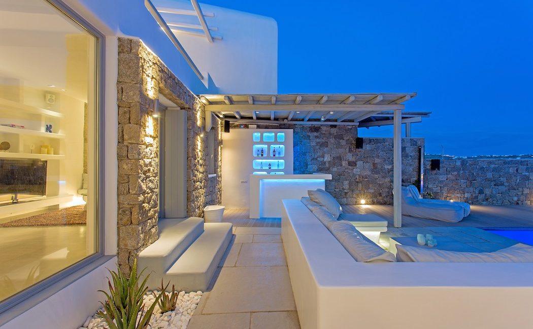 NEW Villa in Mykonos, Ornos area, New Villas in Mykonos Greece for sale. Luxury Villas for sale in Mykonos, Ornos Villa in Mykonos for sale 13