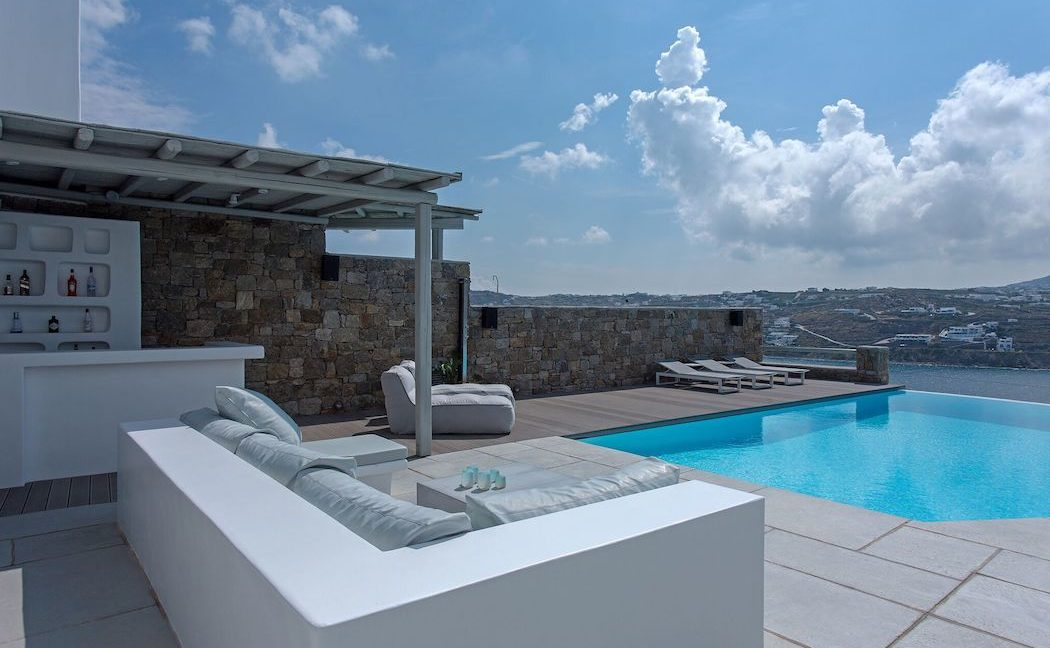 NEW Villa in Mykonos, Ornos area, New Villas in Mykonos Greece for sale. Luxury Villas for sale in Mykonos, Ornos Villa in Mykonos for sale 3