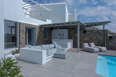 NEW Villa in Mykonos, Ornos area, New Villas in Mykonos Greece for sale. Luxury Villas for sale in Mykonos, Ornos Villa in Mykonos for sale 4
