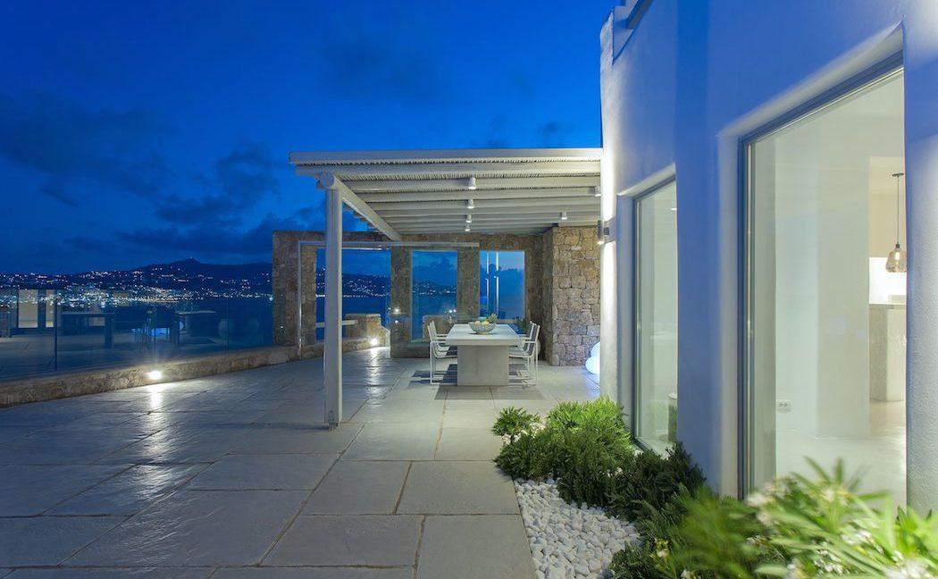 NEW Villa in Mykonos, Ornos area, New Villas in Mykonos Greece for sale. Luxury Villas for sale in Mykonos, Ornos Villa in Mykonos for sale 8