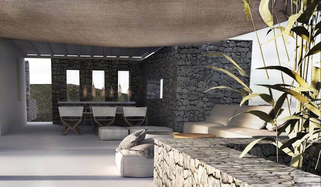 New Villas in Mykonos Greece for sale. Luxury Villas for sale in Mykonos5