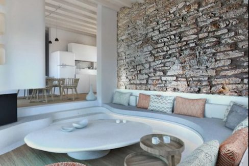 New Villas in Mykonos Greece for sale. Luxury Villas for sale in Mykonos6