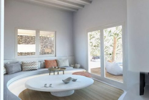 New Villas in Mykonos Greece for sale. Luxury Villas for sale in Mykonos7
