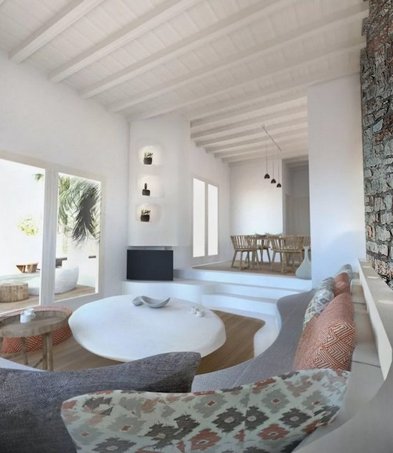 New Villas in Mykonos Greece for sale. Luxury Villas for sale in Mykonos8