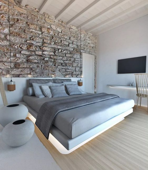New Villas in Mykonos Greece for sale. Luxury Villas for sale in Mykonos9