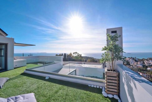 New Beautiful  Villa at Lagonissi, Attica 7