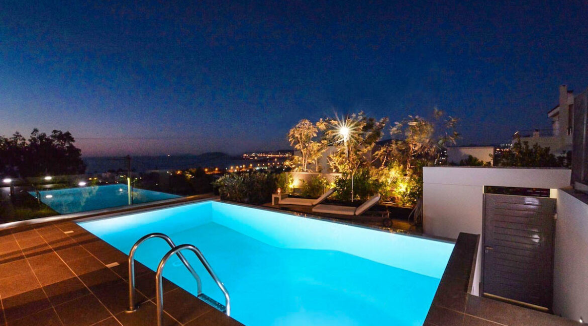 New Beautiful  Villa at Lagonissi, Attica 8