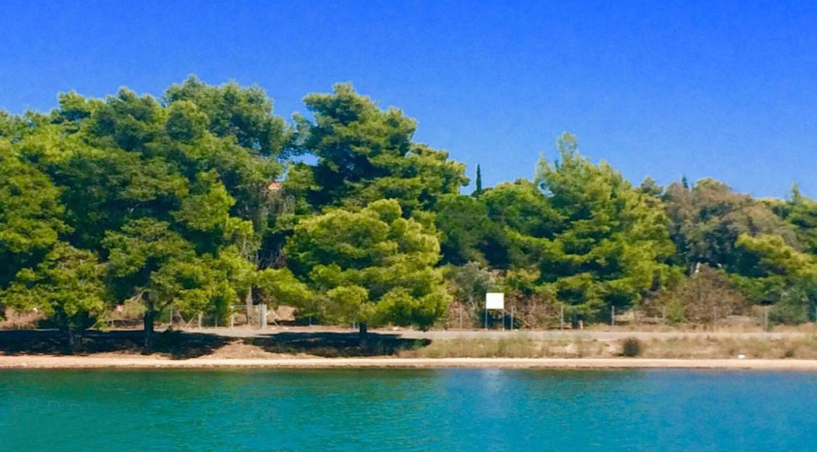Seafront Land next to Nikki Beach Hotel in Porto Heli, Land to Built a Hotel, Seafront Land for Hotel, Seafront LAnd to Built Luxury Villa in Porto Heli 6