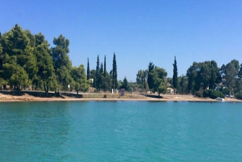 Seafront Land next to Nikki Beach Hotel in Porto Heli, Land to Built a Hotel, Seafront Land for Hotel, Seafront LAnd to Built Luxury Villa in Porto Heli 7